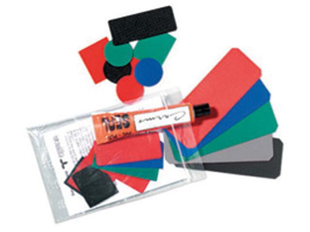 VAUDE TPU colourful